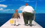 obesitas menular